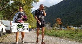 Vidéo du Trail du Cousson- Laurie 2ème en mode galicool